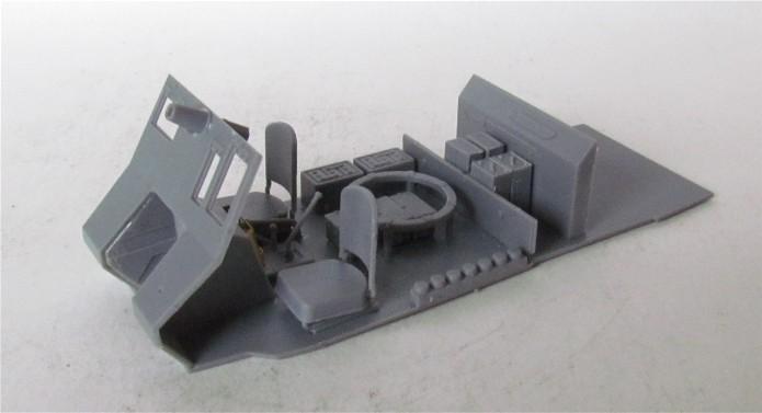 OTTER Light Reconnaissance Car 1/35 IBG Models FINI - Page 2 IMG_2886