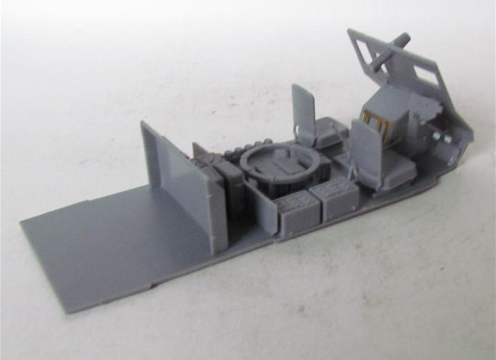 OTTER Light Reconnaissance Car 1/35 IBG Models FINI - Page 2 IMG_2887