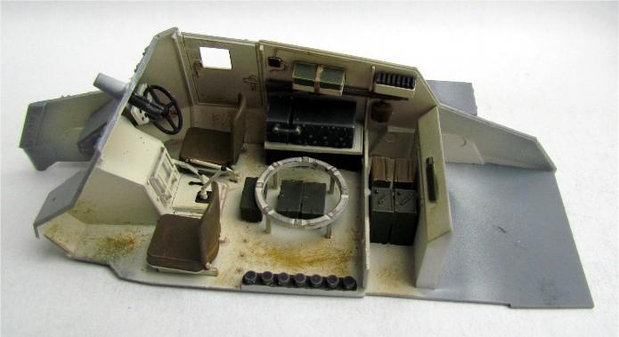 OTTER Light Reconnaissance Car 1/35 IBG Models FINI - Page 2 IMG_2925