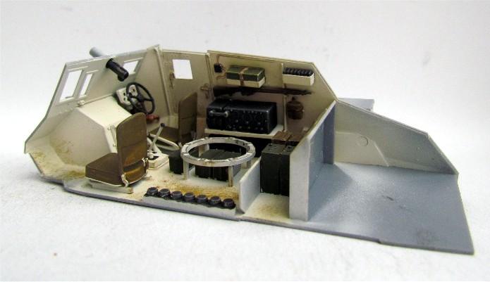 OTTER Light Reconnaissance Car 1/35 IBG Models FINI - Page 2 IMG_2926