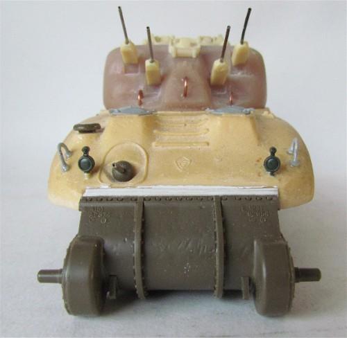 SKINK Canadian Tank AA Production Résine Model 1/35 FINI IMG_0041