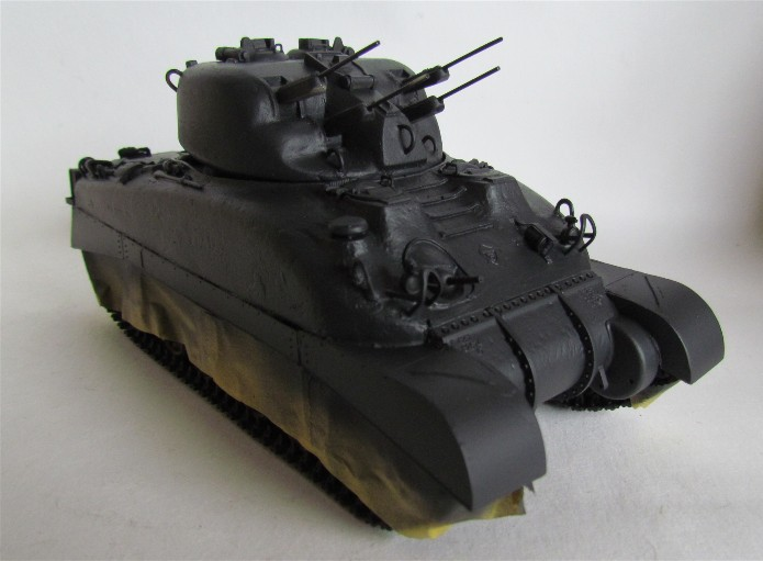 SKINK Canadian Tank AA Production Résine Model 1/35 FINI - Page 2 IMG_0073