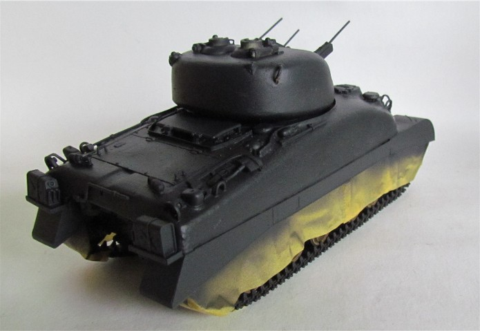 SKINK Canadian Tank AA Production Résine Model 1/35 FINI - Page 2 IMG_0074