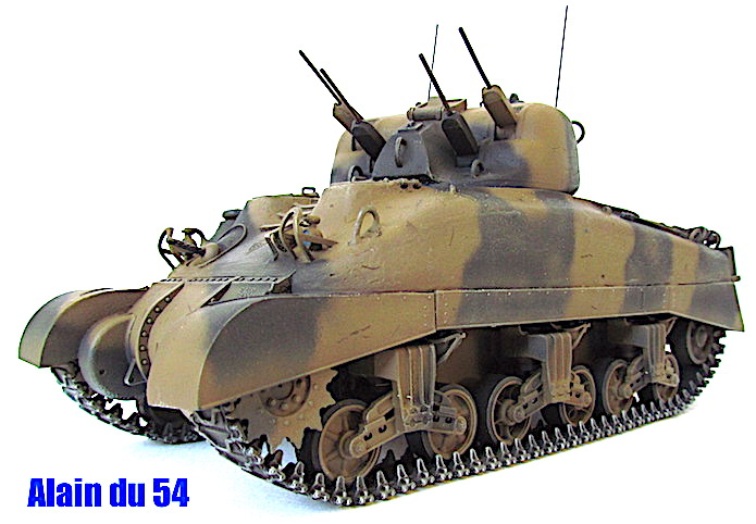 SKINK Canadian Tank AA Production Résine Model 1/35 FINI - Page 2 IMG_0168