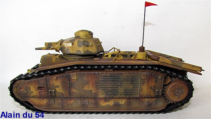 B1 1/35 Conversion Tamiya/Azimut IMG_2803
