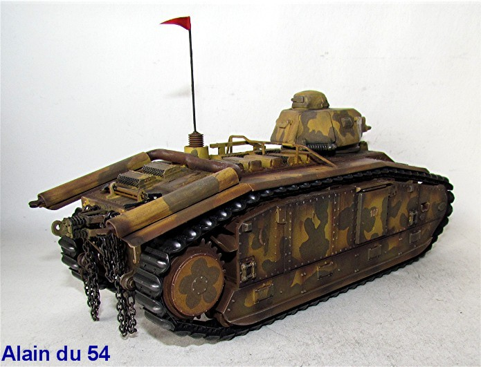 B1 1/35 Conversion Tamiya/Azimut IMG_2807