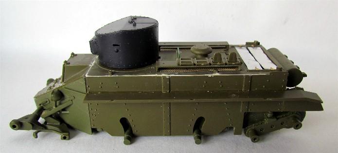 BT-2 russian fast tank 1/35 TOM FINI IMG_2835