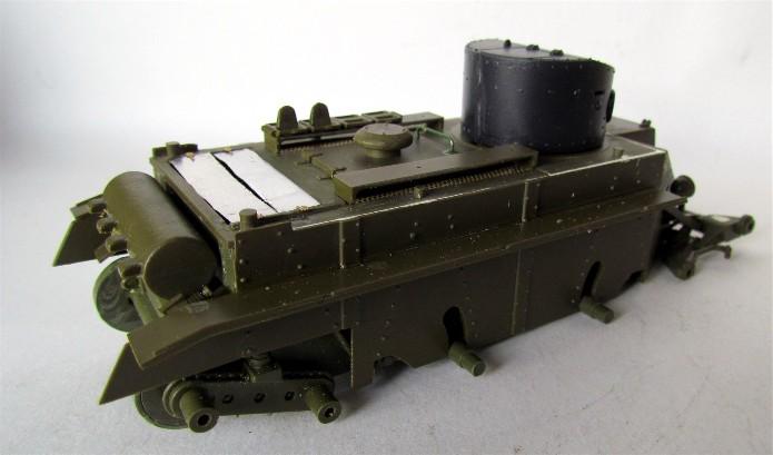 BT-2 russian fast tank 1/35 TOM FINI IMG_2837