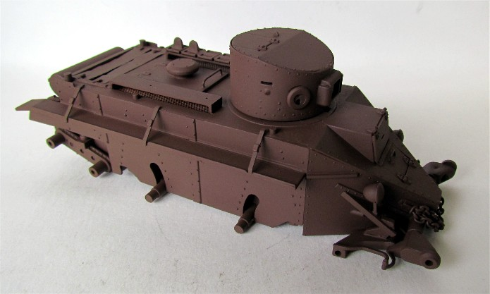 BT-2 russian fast tank 1/35 TOM FINI - Page 2 IMG_2840