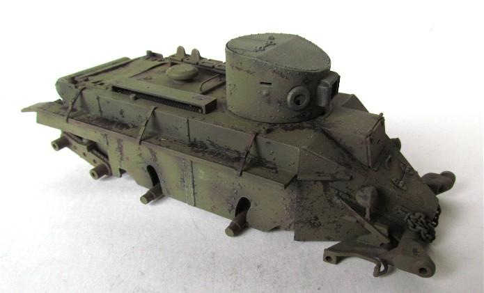 BT-2 russian fast tank 1/35 TOM FINI - Page 2 IMG_2859