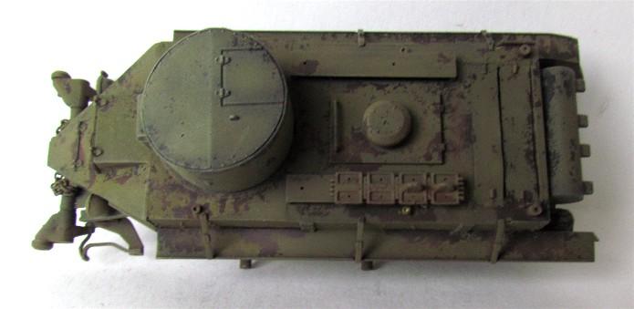 BT-2 russian fast tank 1/35 TOM FINI - Page 2 IMG_2862