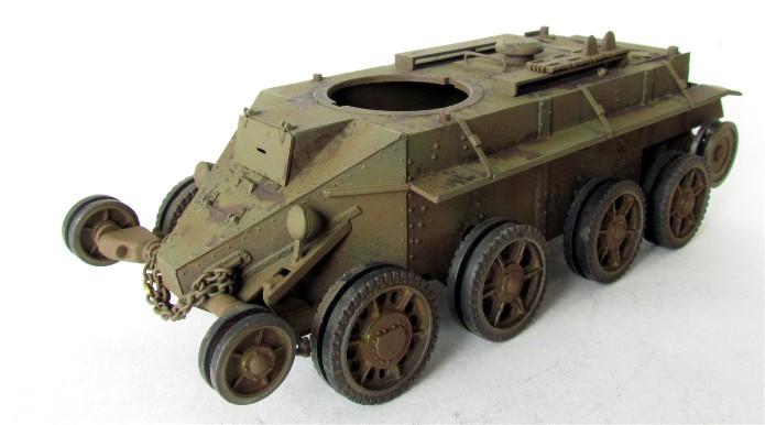 BT-2 russian fast tank 1/35 TOM FINI - Page 2 IMG_2864