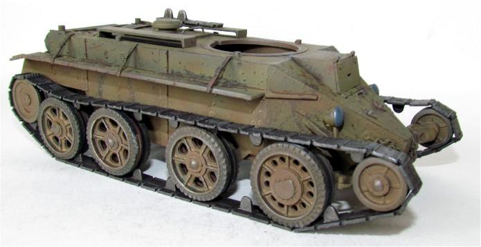 BT-2 russian fast tank 1/35 TOM FINI - Page 2 IMG_2871