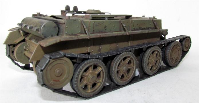 BT-2 russian fast tank 1/35 TOM FINI - Page 2 IMG_2872