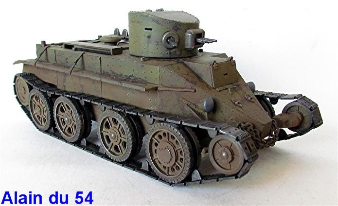 BT-2 russian fast tank 1/35 TOM FINI - Page 3 Sm_2890