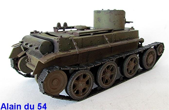 BT-2 russian fast tank 1/35 TOM FINI - Page 3 Sm_2893