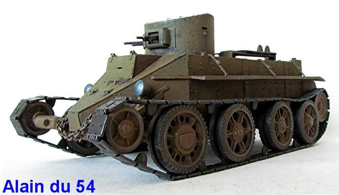 BT-2 russian fast tank 1/35 TOM FINI - Page 3 Sm_2903