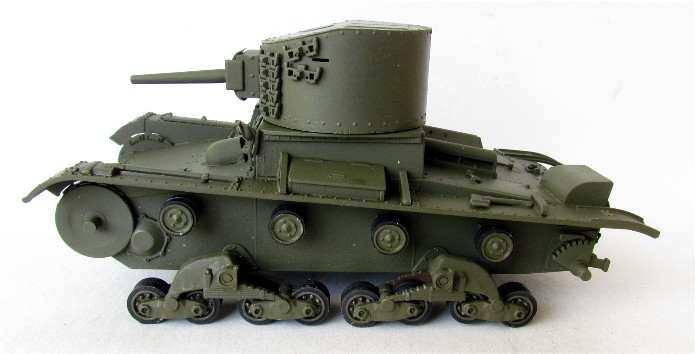 T-26/BT-2  mix Zvesda/Tom/RPM 1/35 FINI - Page 2 IMG_2973