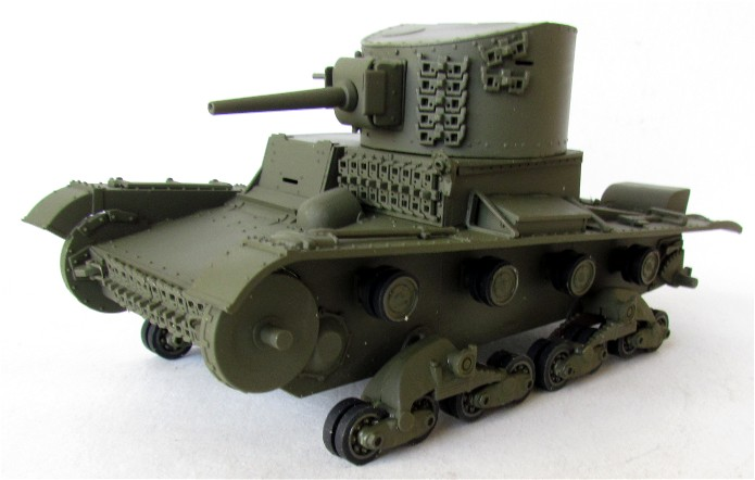 T-26/BT-2  mix Zvesda/Tom/RPM 1/35 FINI - Page 2 IMG_2974