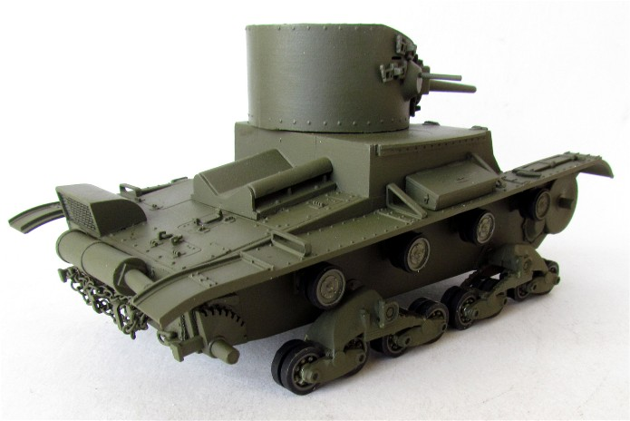 T-26/BT-2  mix Zvesda/Tom/RPM 1/35 FINI - Page 2 IMG_2975