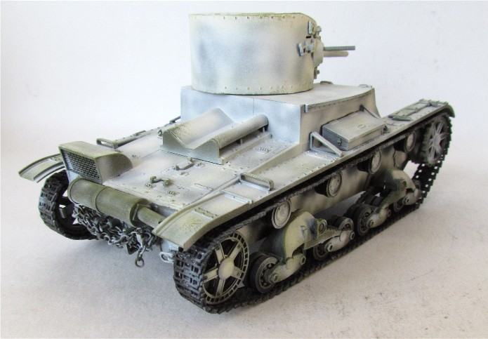 T-26/BT-2  mix Zvesda/Tom/RPM 1/35 FINI - Page 2 IMG_2977