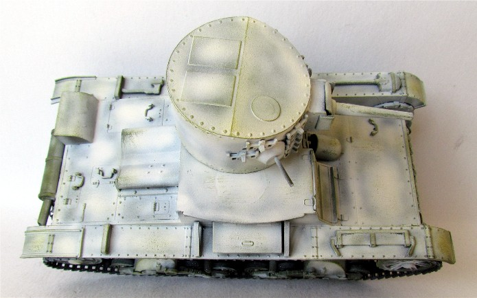 T-26/BT-2  mix Zvesda/Tom/RPM 1/35 FINI - Page 2 IMG_2978