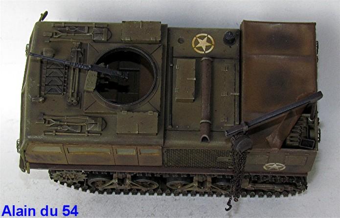 M4 HIGH SPEED TRACTOR 1/35 Hobby Boss IMG_5734