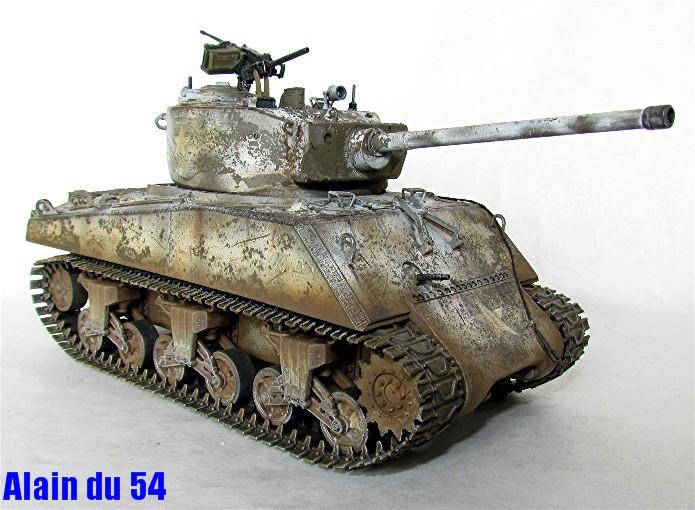 Sherman M4A3E2 JUMBO 1/35 conversion Tamiya/Verlinden FINI - Page 2 Sm_0502