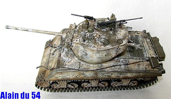 Sherman M4A3E2 JUMBO 1/35 conversion Tamiya/Verlinden FINI - Page 2 Sm_0505