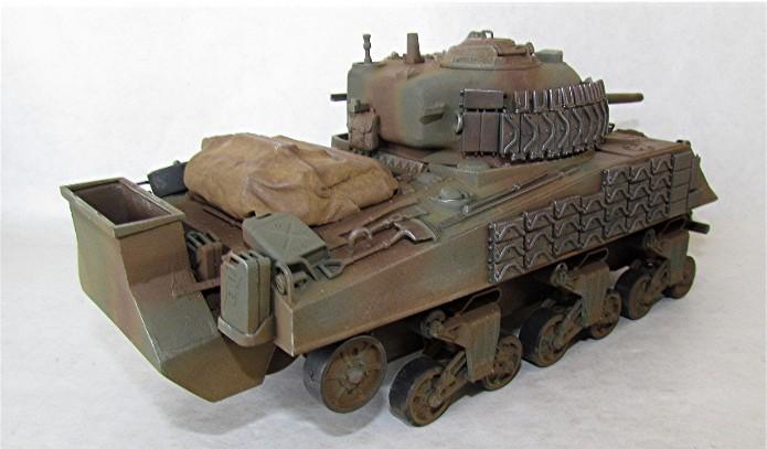Sherman M4A2 base Accademy tourelle Tamiya 1/35 FINI - Page 2 IMG_0541