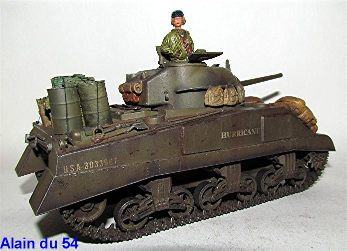 Sherman M4 1/35 Tamiya IMG_5718