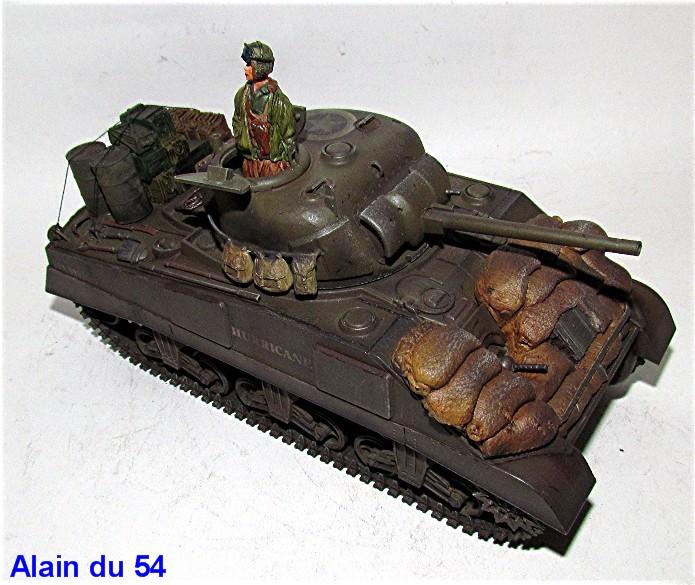 Sherman M4 1/35 Tamiya IMG_5722