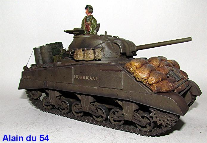 Sherman M4 1/35 Tamiya IMG_5725