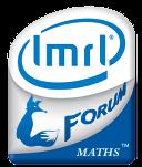 Le forum de maths du LMR-L