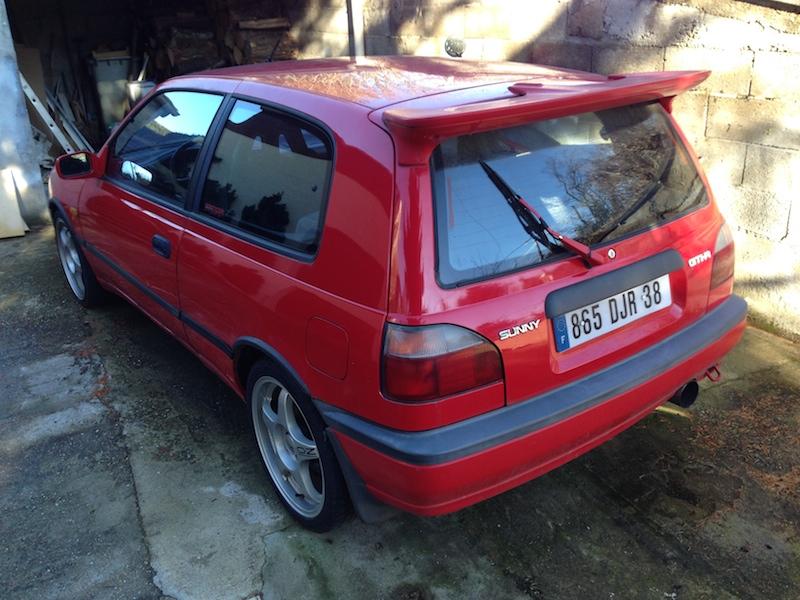 my french sunny GTi-R 02
