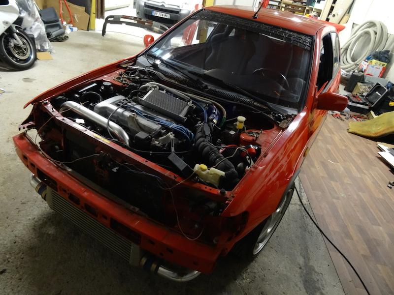 my french sunny GTi-R 08