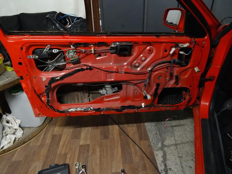 my french sunny GTi-R 10