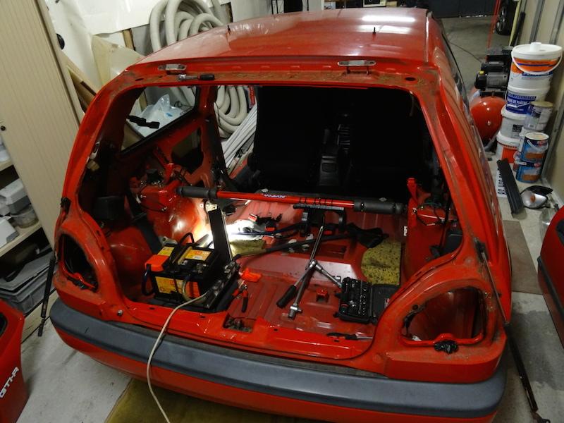 my french sunny GTi-R 12