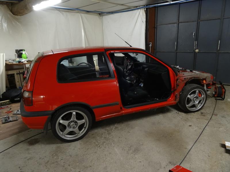 my french sunny GTi-R 13