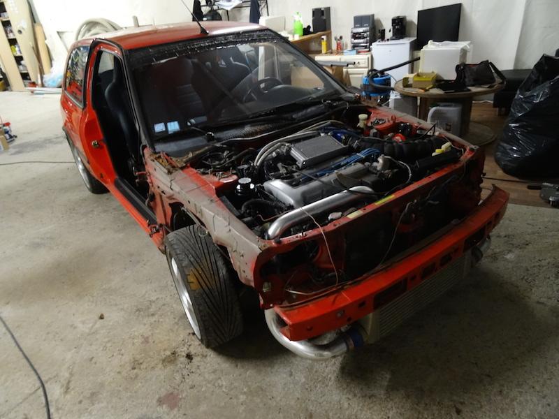 my french sunny GTi-R 14