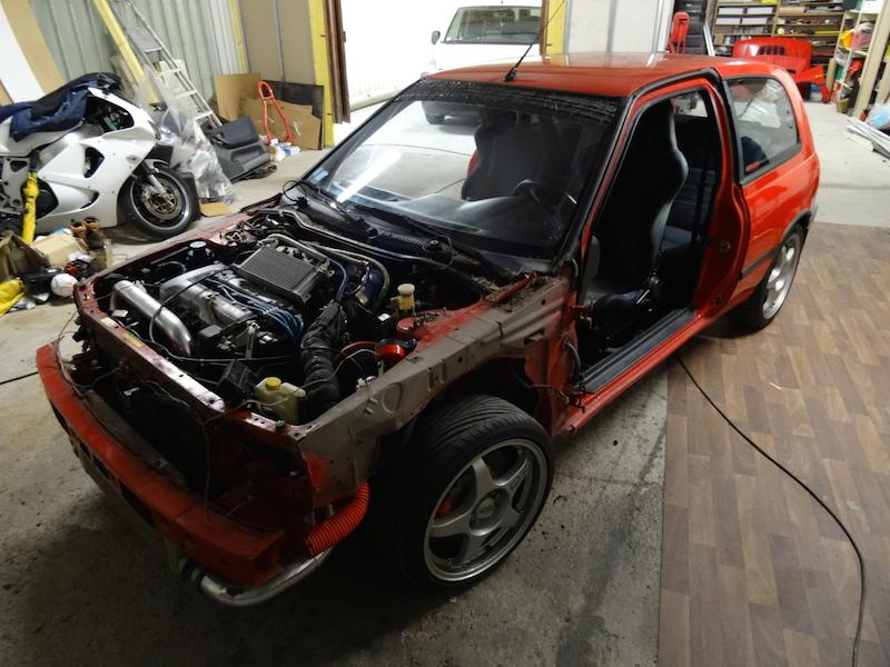 my french sunny GTi-R 15
