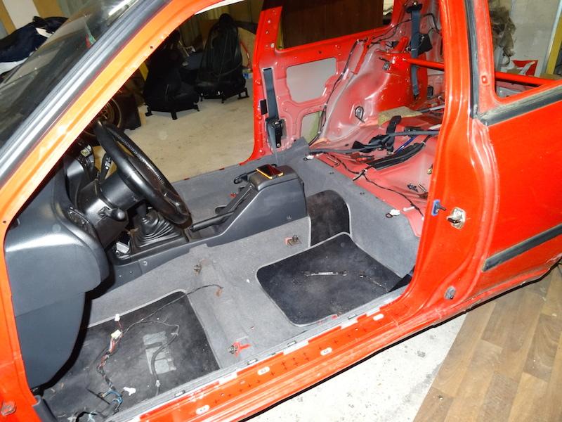 my french sunny GTi-R 16