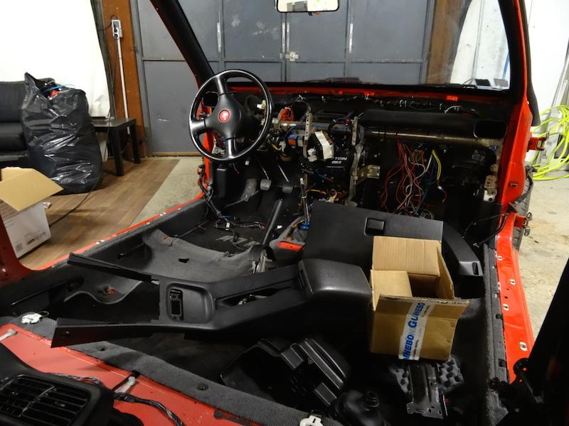 my french sunny GTi-R 17