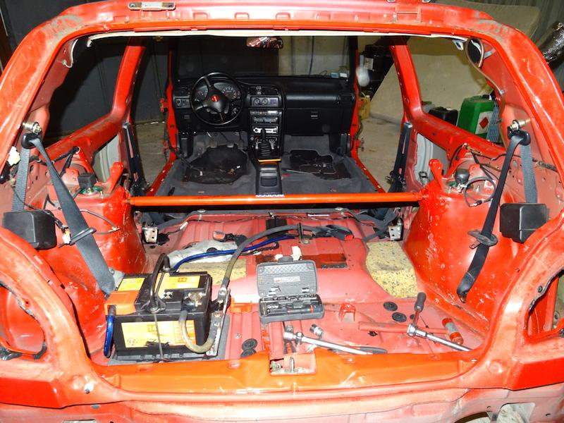 my french sunny GTi-R 18