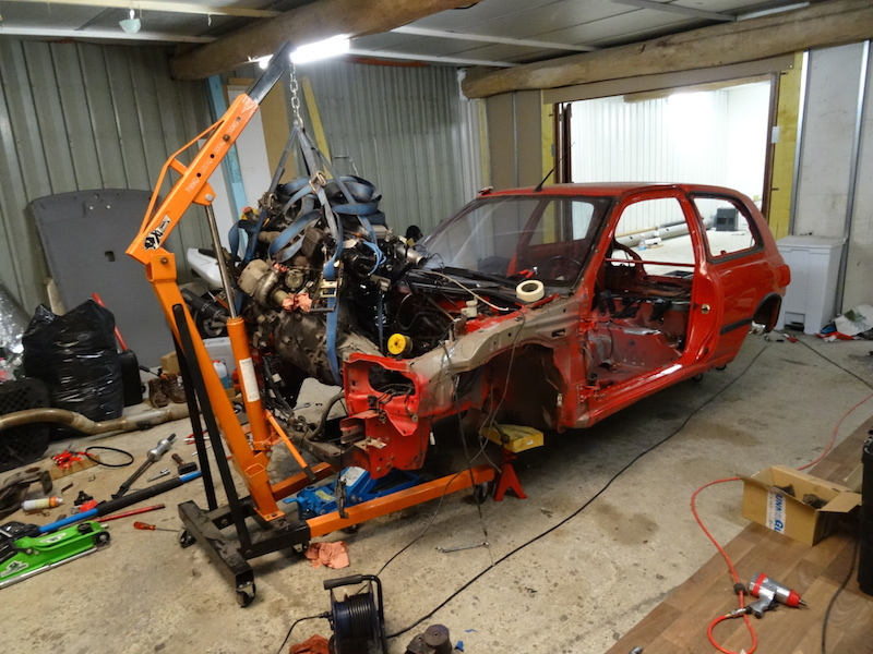 my french sunny GTi-R 26
