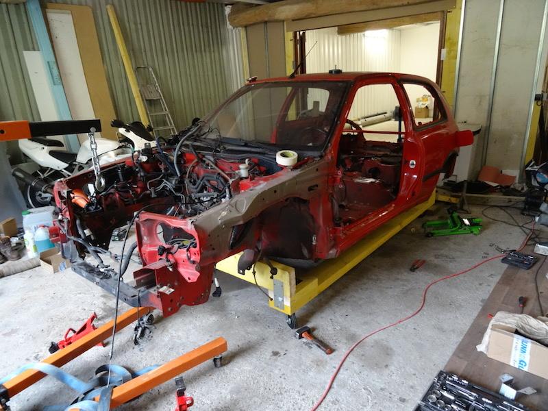 my french sunny GTi-R 29