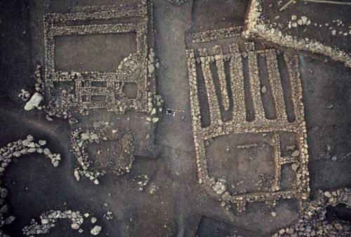 ~~Prehistoria~~ Áreas nucleares del Próximo Oriente Cayonu2