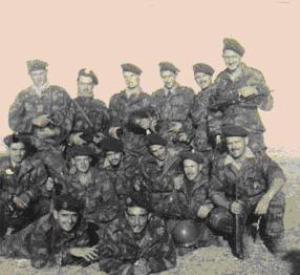 La SEEP Dans le conflit de Suez.. Chypre_plieurs