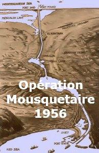 La SEEP Dans le conflit de Suez.. Operation_mousquetaire