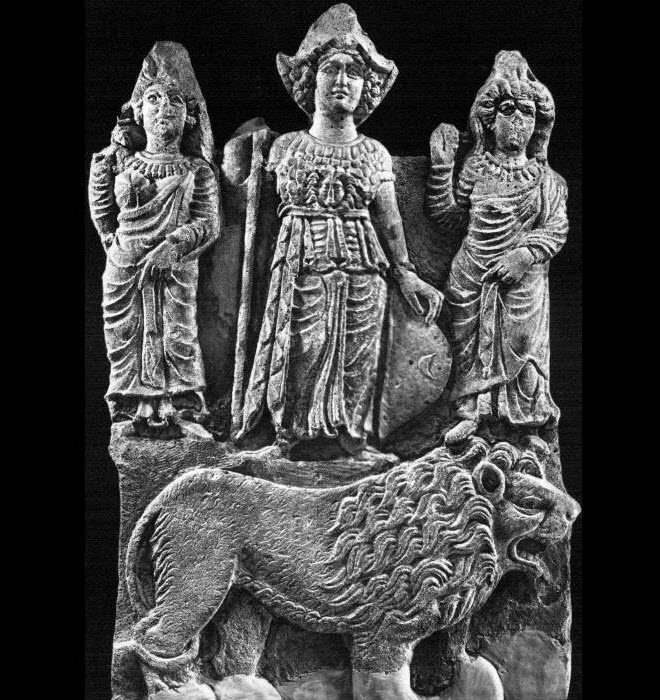 Matriarcat & Religions : des vestiges secrets au syncrétisme Allat-can-be-identified-with-asherah-elat-in-canaan-and-possibly-with-the